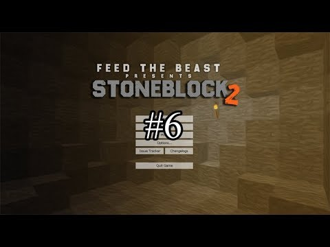 Stoneblock 2 ModPack - Draconic Evolution and Immersive