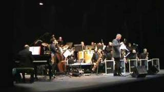 Sedajazz Big Band con Mark Nightingale