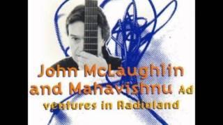 John McLaughlin and Mahavishnu
