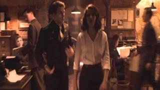 Captain America -  Agent Peggy Carter Jealousy Scene