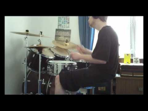 Placebo - Spite & Malice (drumming)