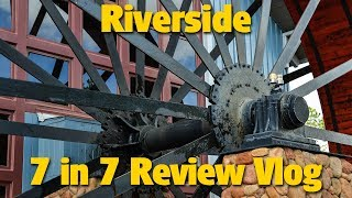 Disney's Port Orleans Riverside Resort | 7 in 7 Review Vlog
