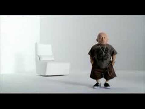 World of Warcraft Commercial