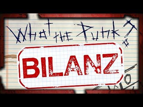 Bilanz einfach erklärt   Wirtschaftslexikon mit Gerald Hörhan   WhatThePunk?! #5