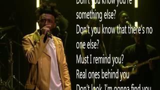 Aminé Heebiejeebies Lyrics