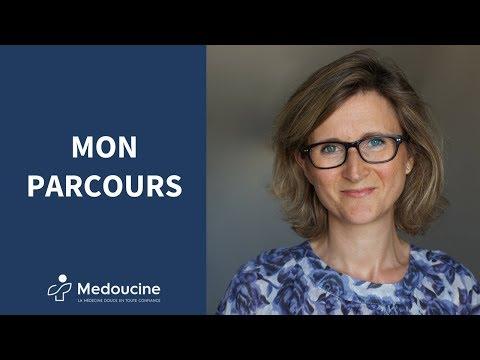 Les formations d'Emmanuelle Lerbret sur la nutrition