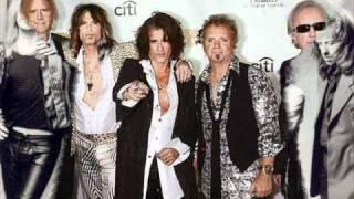 Aerosmith - Shame, Shame, Shame