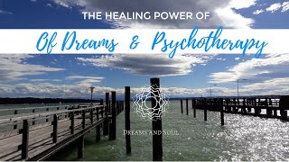 Healing Through Dreams and Constellations