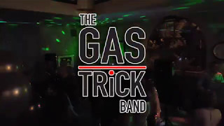 Johnny B Goode - (Chuck Berry R.I.P.) - Performed By The Gas Trick Band