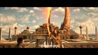 """MISIR TANRILARI """"GODS OF EGYPT"""" TÜRKÇE ALTYAZILI FRAGMAN"""