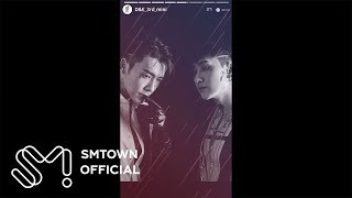 "SUPER JUNIOR-D&E 슈퍼주니어-D&E The 3rd Mini Album ""DANGER"" Highlight Medley"