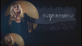 "Bonnie Tyler ""Between The Earth And The Stars"" Official Music Video"