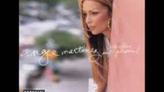 Angie Martinez - Live From The Streets