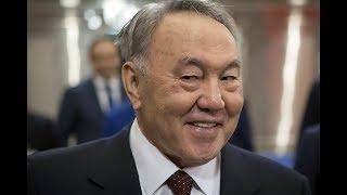 Назарбаев все-таки калмак, а не казах / БАСЕ