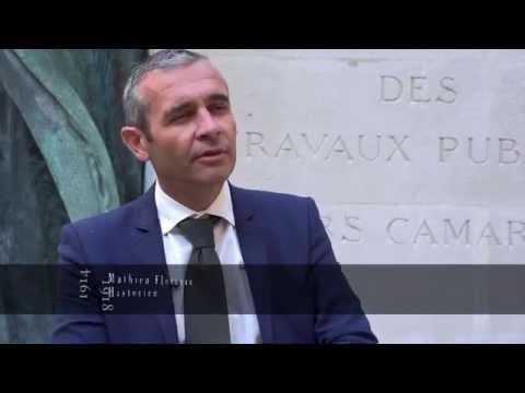 Vidéo de Mathieu Flonneau