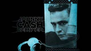 Johnny Cash- Country Boy (Remix)