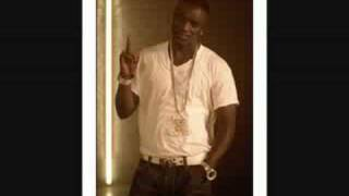 Akon Gun In My Hand