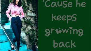 Weeds   Marina And The Diamonds LYRICS