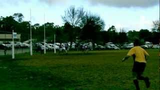 preview picture of video 'Round 12 2012 vs Onkaparinga Valley'