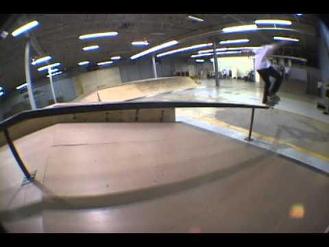 GRINDlab x Funtastik x Pirate Skateboards x Rayzor Tattoos