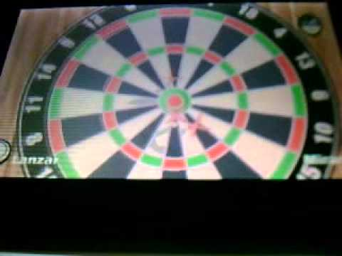 Darts Up 3D (3DS) Narrado parte 1/4: Dardos clásicos