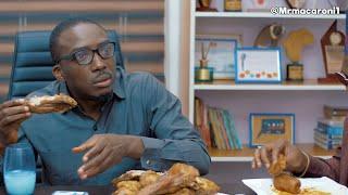 TWITTER BAN IN NIGERIA | MR MACARONI | BOVI