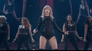 Taylor Swift - I Did Something Bad /Part 1 (LIVE - Reputation Stadium Tour)
