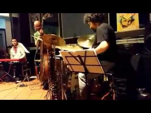 Miguel Benito Drum Solo