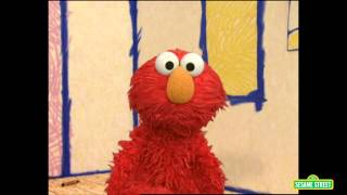"Sesame Street:""Elmo's World: Head, Shoulders, Knees and Toes"" Preview"