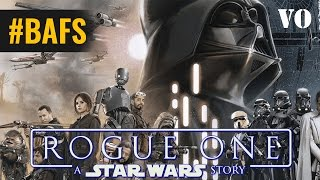 Rogue One: A Star Wars Story (2016) Video