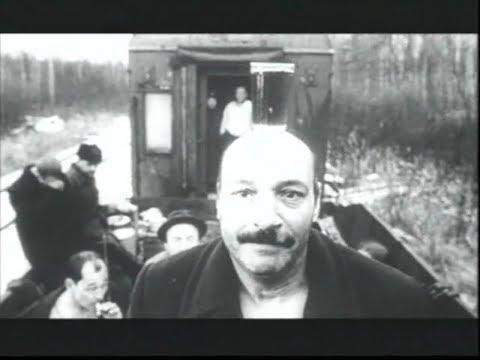 Khrustalyov, My Car! - French theatrical trailer (1999)