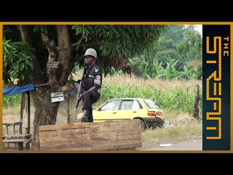 Is Cameroon hurtling towards civil war?