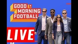 Good Morning Football Today 05/07/2019 | NFL Total Access | GMFB LIVE HD
