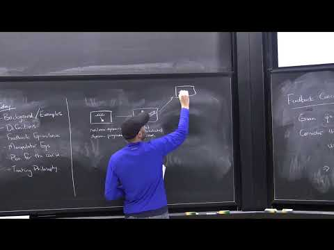 Lecture 1 | MIT 6.832 (Underactuated Robotics), Spring 2020 | Why study dynamics?