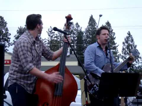 Boxcar Stringband - Surly