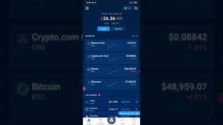Crypto.com Exchange-unterstutzte Lander