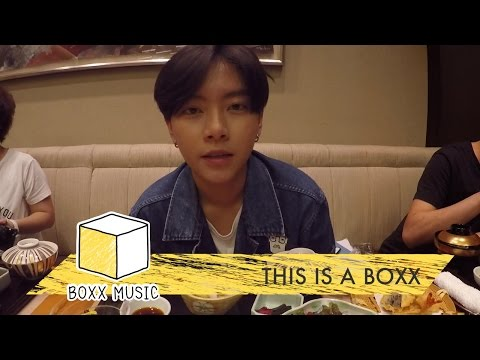 [ THIS IS A BOXX ] NANN IN SHODOSHIMA EP.1 Mp3