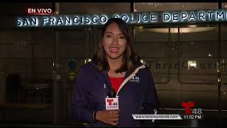 Noticiero Telemundo 48