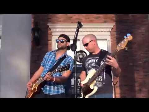 Southern Voice - Midnight Rider(Allman Brothers)