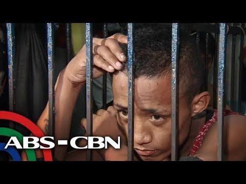 Lalaking nanloob ng apartment sa Sampaloc, arestado | TV Patrol