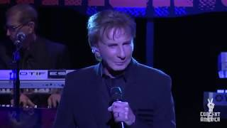 "Concert For America New York: SPLC's President, Richard Cohen, and Barry Manilow ""Let Freedom Ring"""