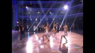 Dancing With the Stars - Season 14 Finale Opening Number