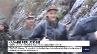 Kadare: UÇK-ja bëri luftë të drejtë, kriminelët gjenden në Serbi