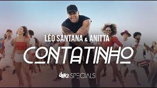 Contatinho - Léo Santana | FitDance Specials