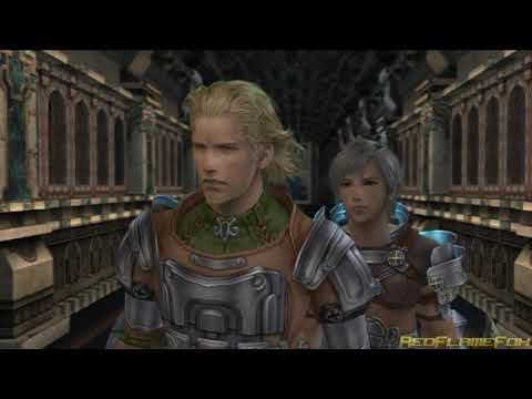 final fantasy xii international ps2 iso