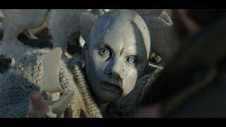 Атлантида / Cold Skin — Русский трейлер HD 2017