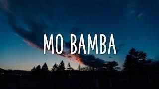 Sheck Wes   Mo Bamba (Clean   Lyrics)