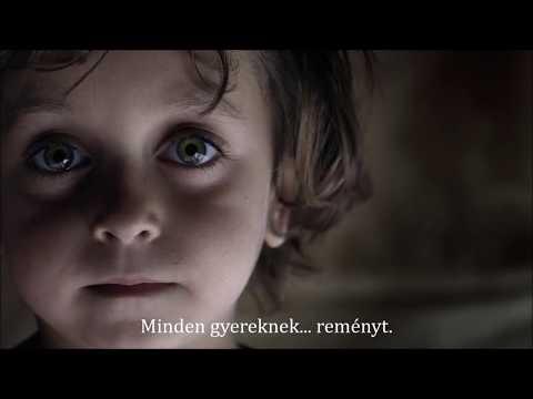 UNICEF Magyarország - Termékvideó