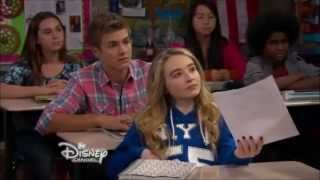 Girl Meets World- Maya gets an F (You failed me. You think I'm a failure)   Girl Meets Father