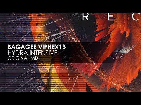 Bagagee Viphex13 - Hydra Intensive (Original Mix)